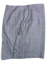 Womens Express Design Herringbone Black White S... - $14.00