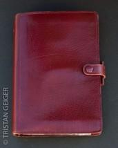 New Filofax Winchester #1 Personal Organizer  - $102.50