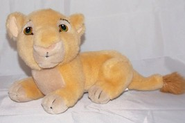 "Lion King Nala 12"" Plush Disney Store Stuffed A... - $21.75"