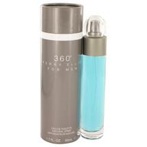 perry ellis 360 by Perry Ellis Eau De Toilette Spray 1.7 oz For Men - $24.95