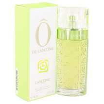 O de Lancome by Lancome Eau De Toilette Spray 2.5 oz - $50.95