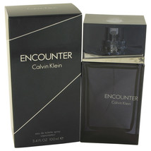 Encounter by Calvin Klein Eau De Toilette Spray 3.4 oz - $45.95