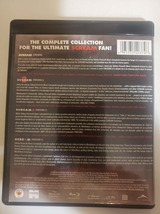 The Complete Scream Collection (Scream 1 - 4 + bonus) [Blu-ray] Canadian import image 2