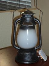 Halloween Light Up Spooky Sounds Graveyard Lantern - €17,66 EUR