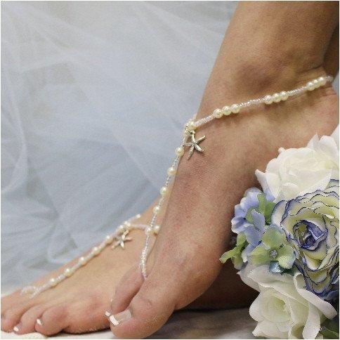 b7d62131a91 Bf22 starfish silver barefoot sandals 1024x1024