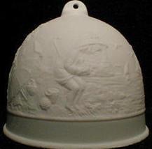 Lladro Summer Bell 1991 - $40.00