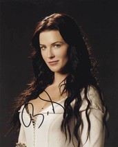 Bridget Regan In-Person AUTHENTIC Autographed Photo COA SHA #41051 - $70.00