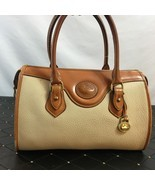 Dooney & Bourke Vintage Style Dr Bag Shoulder B... - $39.59