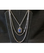 """Vintage Sarah Coventry """"Roman Holiday"""" Necklace... - $19.99"""