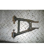 HONDA 1986-1988 TRX 200SX 2X4  LEFT FRONT LOWER A-ARM   PART 26,879 - $20.00