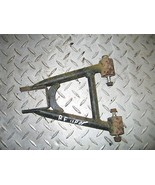 HONDA 1986-1988 TRX 200SX 2X4  RIGHT FRONT UPPER A-ARM   PART 26,881 - $20.00
