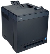 Dell 2130CN Workgroup Color Laser Printer - $320.12