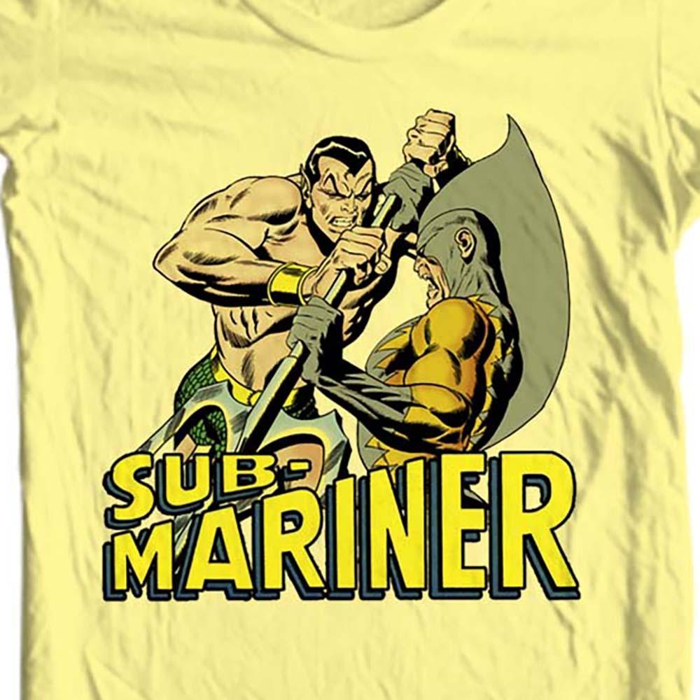 Sub mariner t shirt marvel comics t shirts for sale online store