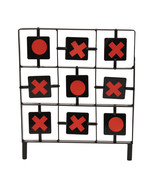 Paha Que Tic-Tac-Toe Spinning Competition Target - €35,28 EUR