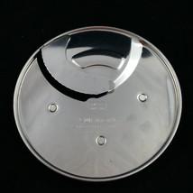 Cuisinart DLC 844TX Food Processor Replacement Blade 4mm for DLC 8 DLC 10 - $19.79