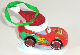 Disney Cars Rust-eze Ornament Christmas Tree Holiday Theme Park Pixar Sa... - $29.95