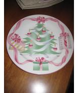 Set of 4 Sango Home for Christmas Christmas Dis... - $24.99