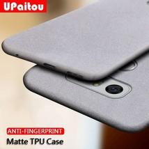 UPaitou Case for LG G7 Plus ThinQ G6 G5 G4 V35 V30 Q6 Q8 Anti Fingerprin... - $16.89