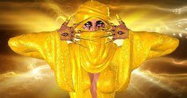 Millionaire Djnn Dance Of The Spiral Vortex + Mony Love Protection Spell - $119.47