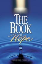 The Book of Hope by Tyndale House Staff (1998, Paperback) - $9.95