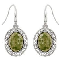 Flora Drop Earrings - $48.59