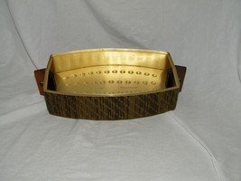 Vintage Mid Century Salton Hotray Bread Warmer Base ONLY 17893 - $13.99