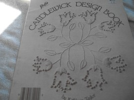 Candlewick Design Book - $5.00