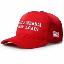TUNICA Make America Great Again Hat Donald Trump Hat Republican Adjustab... - $10.79