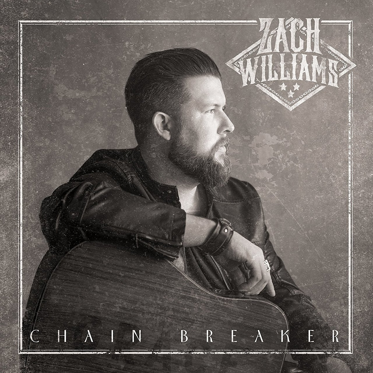 Chain breaker by zach williams