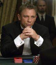 S.T.Dupont James Bond Casino Royale Collectors Set - L2 Lighter & FP Pre-owned - $1,935.00