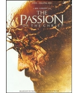THE PASSION OF THE CHRIST (Bilingual), DVD/Digital HD - Directed by Mel ... - $20.95
