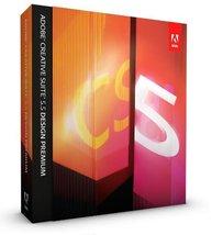 Adobe CS5.5 Design Premium Upgrade from CS2/CS3... - $400.00