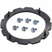 GAS FUEL TANK F50C FOR 97 98 99 00 01 02 FORD EXPLORER 2 DR V6 4.0L V8 4.6L 5.0L image 3