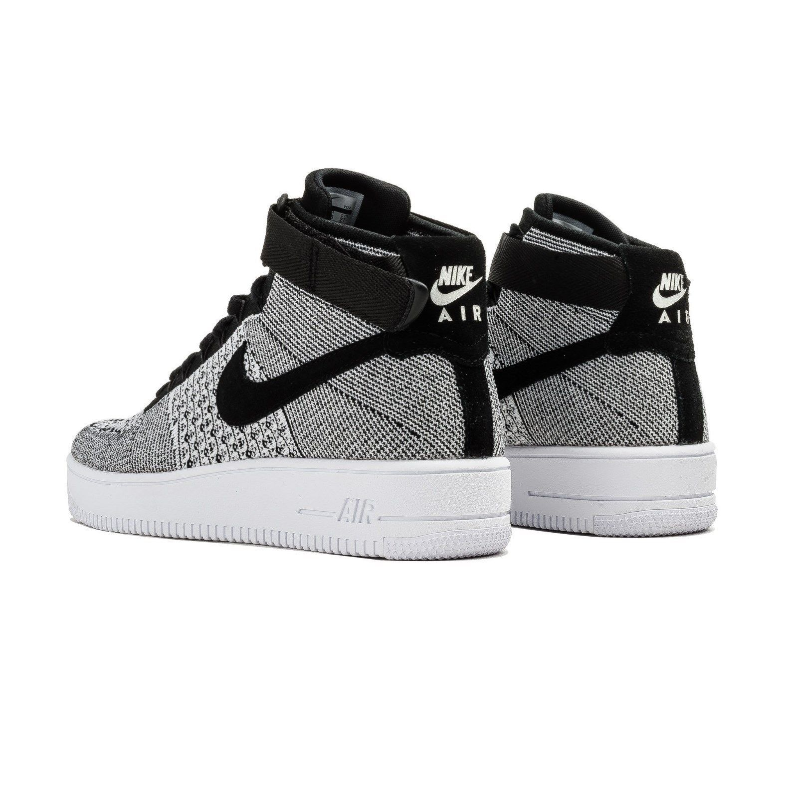 8ce9d283e99 ... 817420 005 · Nike Men s AF1 Ultra Flyknit Mid Shoes Size 7 to 14 us  817420 ...