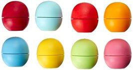 EOS Lip Balm - Strawberry Sorbet, Lemon Drop, H... - $33.85