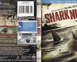 SHARK NIGHT (Blu-Ray) Sara Paxton, Dustin Milligan