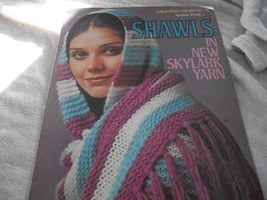 Shawls to Knit - $5.00