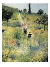16x20 Auguste Renoir Print - $33.31