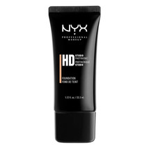 NYX HD Studio Photogenic Foundation HDF - $16.95