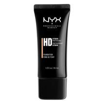 NYX HD Studio Photogenic Foundation HDF - $16.95