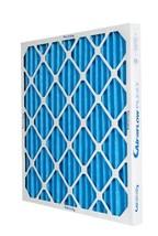 MERV 8 Pleated 20x25x2 HVAC Air Filters (12 pack) - $82.99