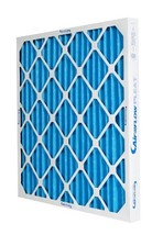 MERV 8- 14x24x1 Pleated Air Conditioner Filters (12 pack means a 3 yr supply) - $46.99