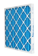 MERV 8- 18x24x2 Pleated Home Air Filters (12 pack) - $79.99