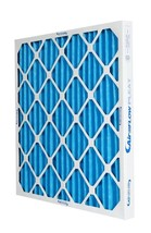 MERV 8- 24x24x2 Pleated Home Air Filters (12 pack) - Made in NC- FREE shipping! - $99.99