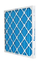 14x20x1 MERV 8 Pleated Air Filters A/C (6 pack) Made in NC; FREE shipping! - $44.99