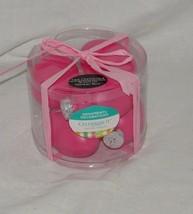 6 Pink Chalkboard Easter Egg Ornament 19001 - $9.54