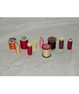 Sewing Thread 10 Spools Gutermann Quilting 18398 - $12.91