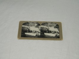 Vintage Stereograph stereoview photo view card South American Sugar Mill... - $7.69