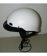 Zamp S2 White Helmet XL Extra Large XLarge S-2 15145 - $28.04