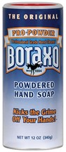 Boraxo 12-oz 2-Lot Shaker Canister Powdered Hand Soap Dial 10917 Two 12o... - $6.92